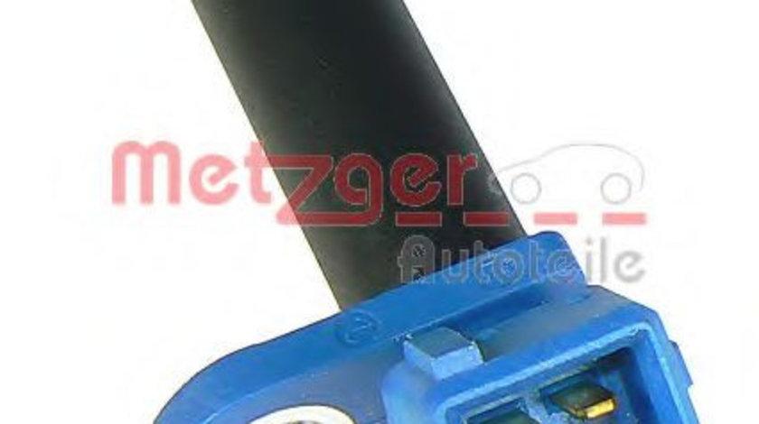 Senzor impulsuri, arbore cotit FORD FIESTA V (JH, JD) (2001 - 2010) METZGER 0902080 piesa NOUA