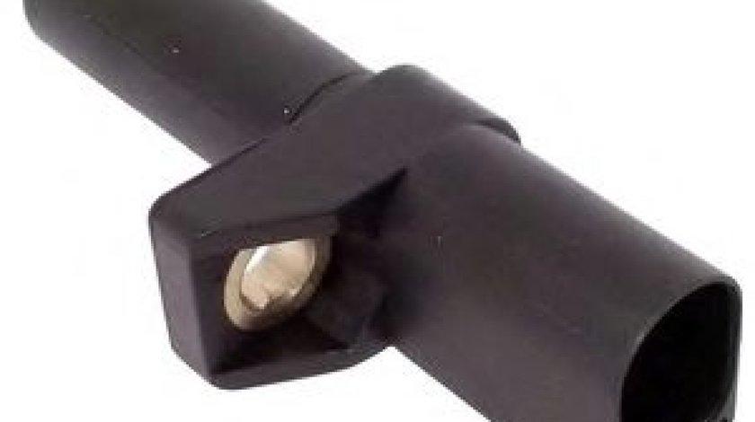 Senzor impulsuri, arbore cotit MERCEDES C-CLASS (W202) (1993 - 2000) DELPHI SS10925 produs NOU