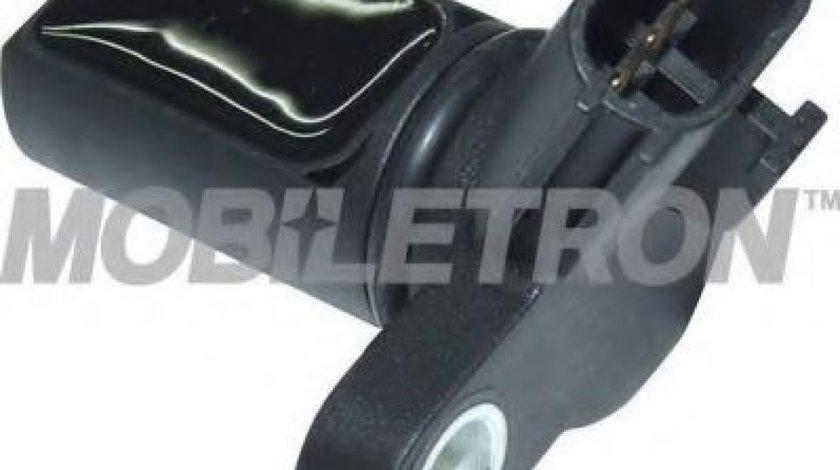 Senzor impulsuri, arbore cotit NISSAN PRIMERA Hatchback (P11) (1996 - 2002) MOBILETRON CS-J006 piesa NOUA