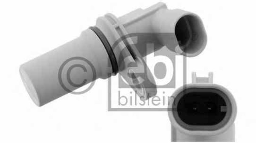 Senzor impulsuri arbore cotit OPEL ASTRA H GTC L08 FEBI BILSTEIN 28126