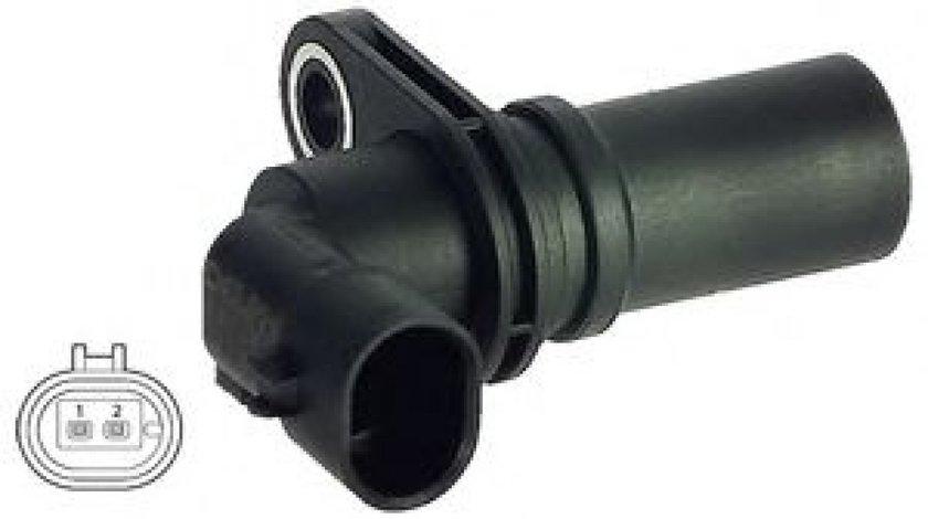 Senzor impulsuri, arbore cotit OPEL MERIVA (2003 - 2010) DELPHI SS10728-12B1 produs NOU
