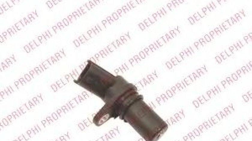 Senzor impulsuri, arbore cotit OPEL TIGRA TwinTop (2004 - 2016) DELPHI SS10805 - produs NOU