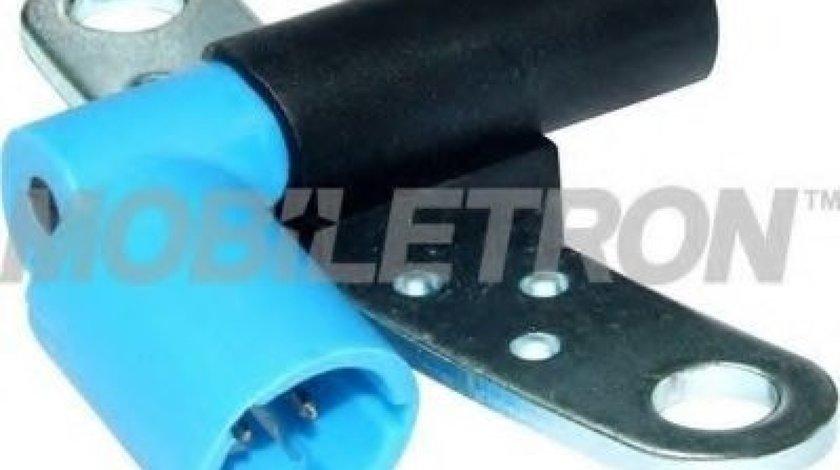 Senzor impulsuri, arbore cotit RENAULT CLIO II (BB0/1/2, CB0/1/2) (1998 - 2005) MOBILETRON CS-E003 piesa NOUA