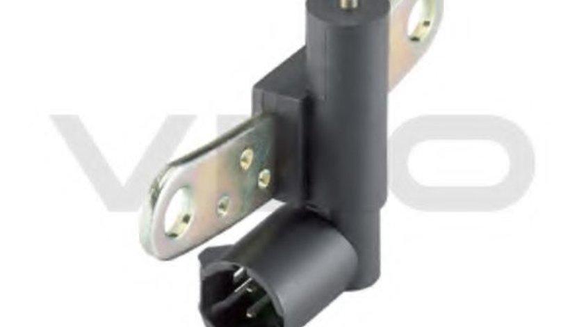 Senzor impulsuri, arbore cotit RENAULT CLIO III Grandtour (KR0/1) (2008 - 2012) VDO S119915001Z produs NOU