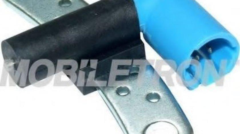 Senzor impulsuri, arbore cotit RENAULT CLIO III (BR0/1, CR0/1) (2005 - 2012) MOBILETRON CS-E002 piesa NOUA