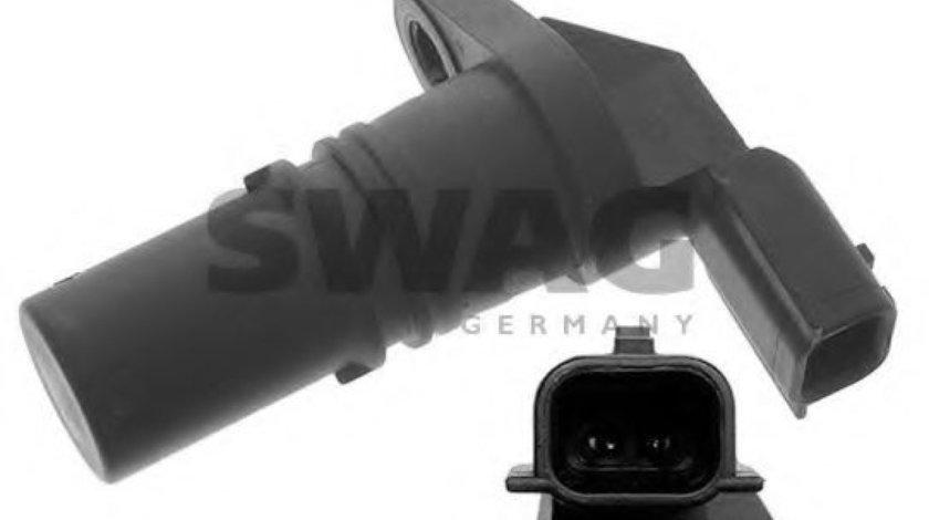 Senzor impulsuri, arbore cotit RENAULT CLIO IV (2012 - 2016) SWAG 60 94 4647 produs NOU