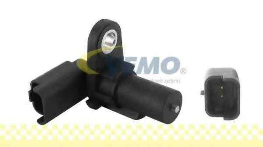 Senzor impulsuri arbore cotit RENAULT MEGANE III hatchback BZ0 VEMO V46-72-0079