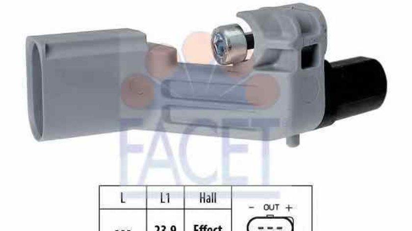 Senzor impulsuri arbore cotit SEAT ALTEA 5P1 FACET 9.0464