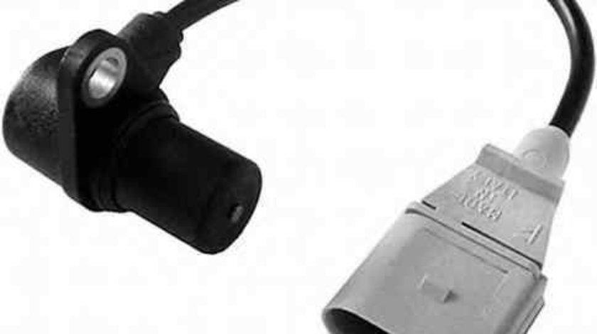 Senzor impulsuri, arbore cotit VW GOLF IV (1J1) HELLA 6PU 009 163-181