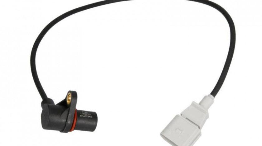 Senzor impulsuri turatie management motor Audi A4 CABRIOLET (2002-2009) [8H7,B6,8HE,B7] #2 010609112815