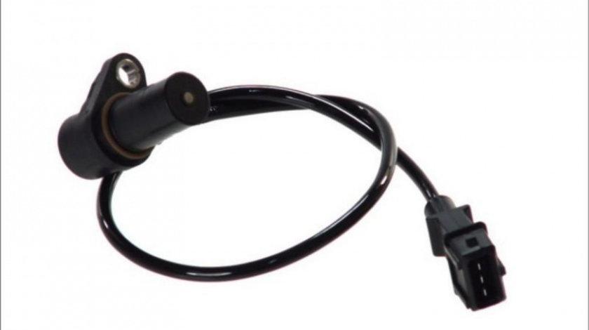 Senzor impulsuri turatie management motor Opel Astra G (1999-2009)[T98,F70] #2 0281002138