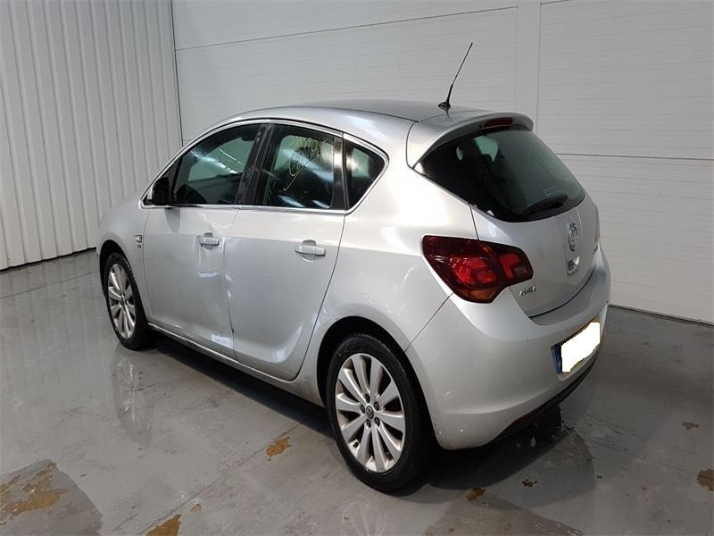 Senzor MAP Opel Astra J 2010 Hacthback 1.3 CDTi