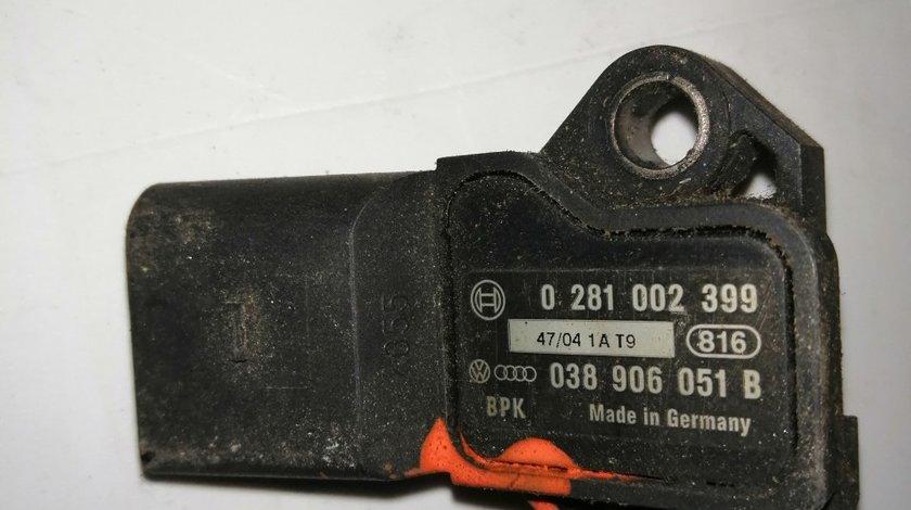 Senzor MAP VW Passat B6 Cod 0281002399