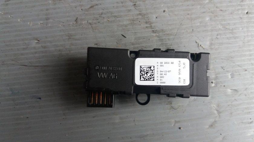 Senzor modul coloana volan vw passat 3c2 b6 2.0 tdi 2008 3c0959654