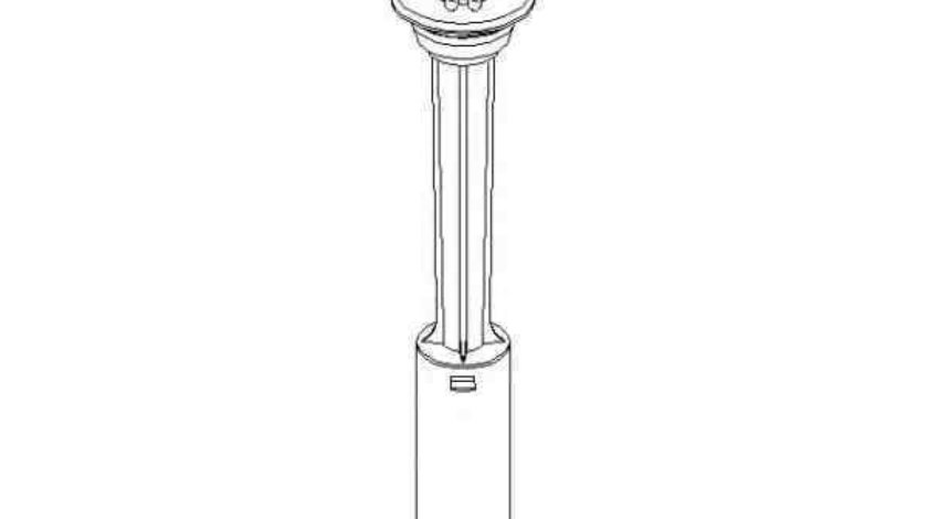 Senzor nivel apa spalare geam MERCEDES-BENZ C-CLASS combi S202 TOPRAN 401 786