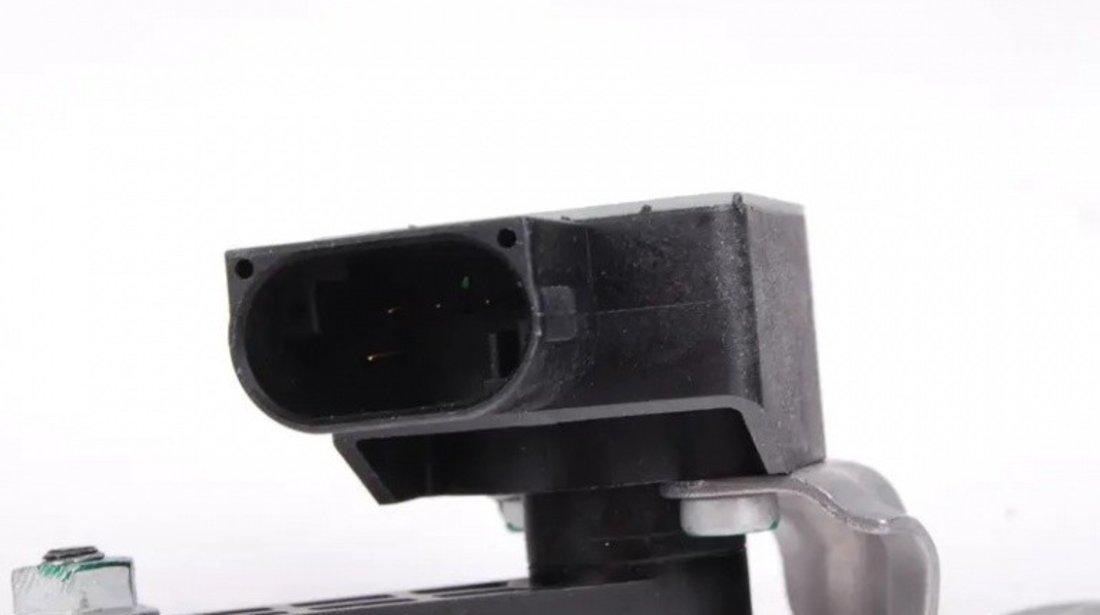 Senzor Nivel Suspensie Pneumatica Fata Stanga Oe Volkswagen Touareg 2 2010-2018 7L0616213D