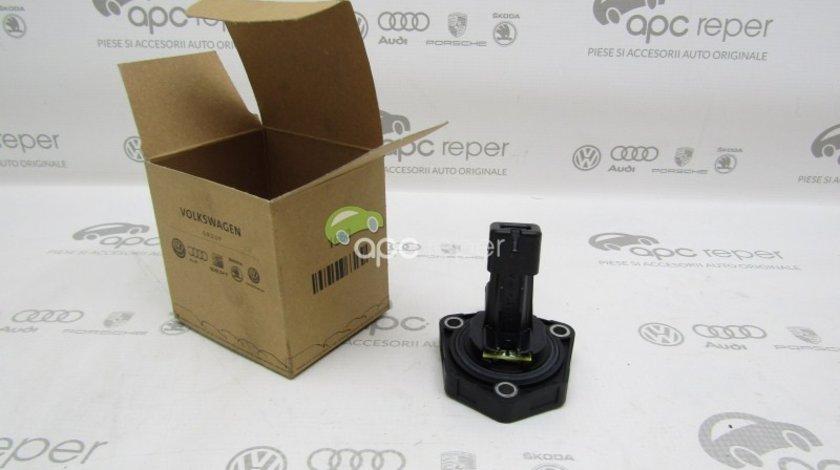 Senzor nivel ulei Audi A3 8V / Q2 / Q3 / VW Arteon - Cod: 04L907660C (Produs nou)