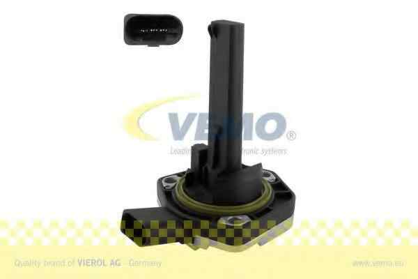 senzor nivel ulei motor AUDI A8 4E VEMO V10-72-1087-1