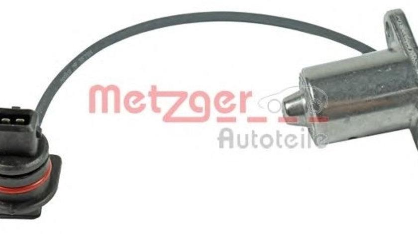 Senzor nivel ulei motor OPEL Astra G METZGER 0901105