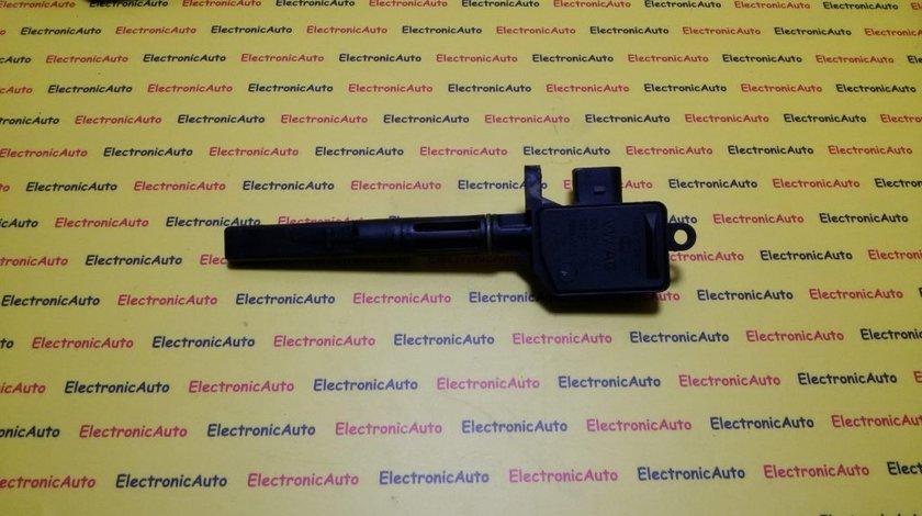 Senzor nivel ulei VW SKODA SEAT AUDI 045907660D, 00813401