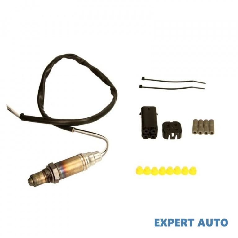 Senzor oxigen Volkswagen POLO (2009->)[6R] #2 0005406217