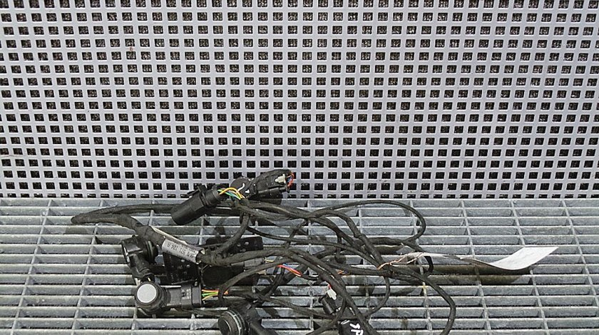 SENZOR PARCARE AUDI A3 Sportback (8VA, 8VF) RS3 quattro benzina (2012 - 09-2019-01)