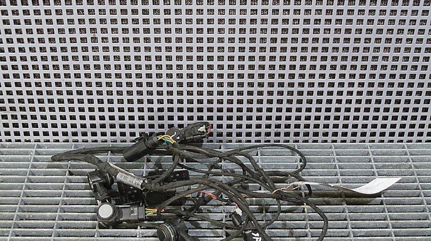SENZOR PARCARE AUDI A3 Sportback (8VA, 8VF) S3 quattro benzina (2012 - 09-2019-01)