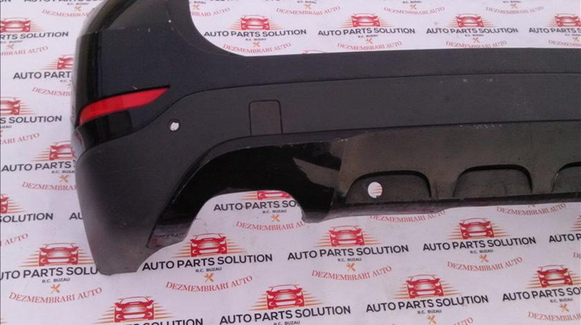 Senzor parcare bara spate BMW X1 (E84) 2009-2015