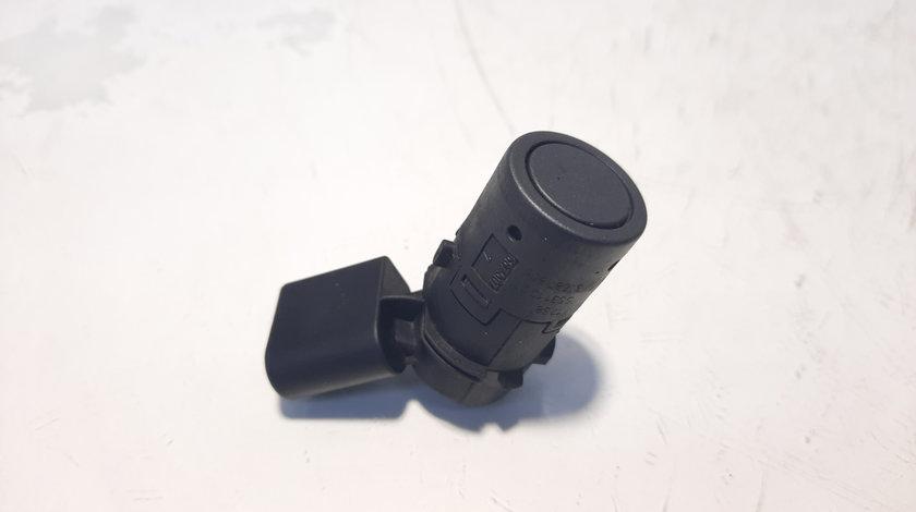 Senzor parcare bara spate, cod 7H0919275D, Audi A4 Avant (8ED, B7) (id:472681)