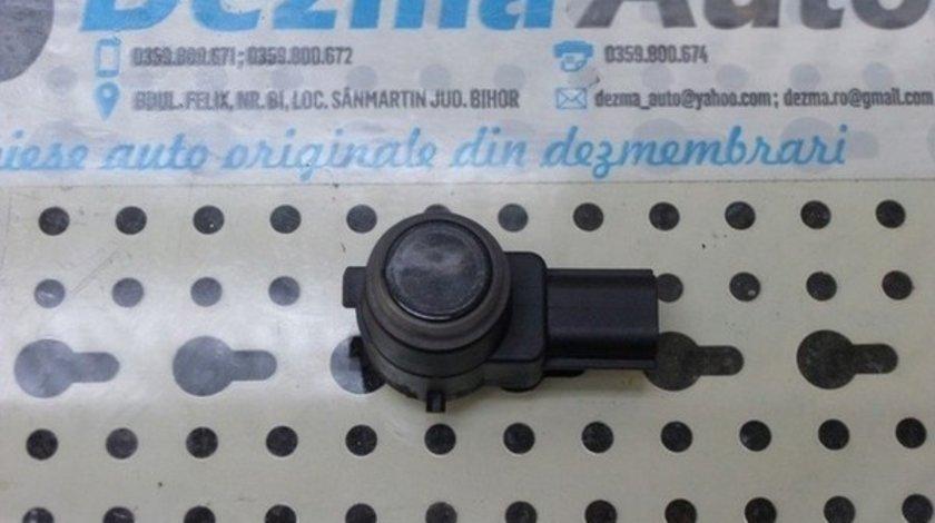 Senzor parcare bara spate Opel Insignia 2008-2014, GM13300764