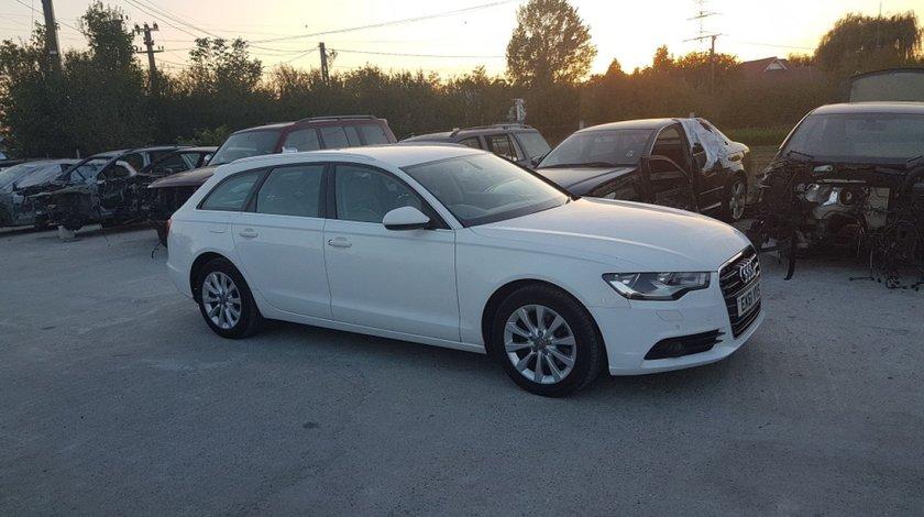 Senzor parcare fata Audi A6 4G C7 2012 variant 2.0 tdi