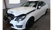Senzor parcare fata Mercedes C-Class C204 2014 Cou...