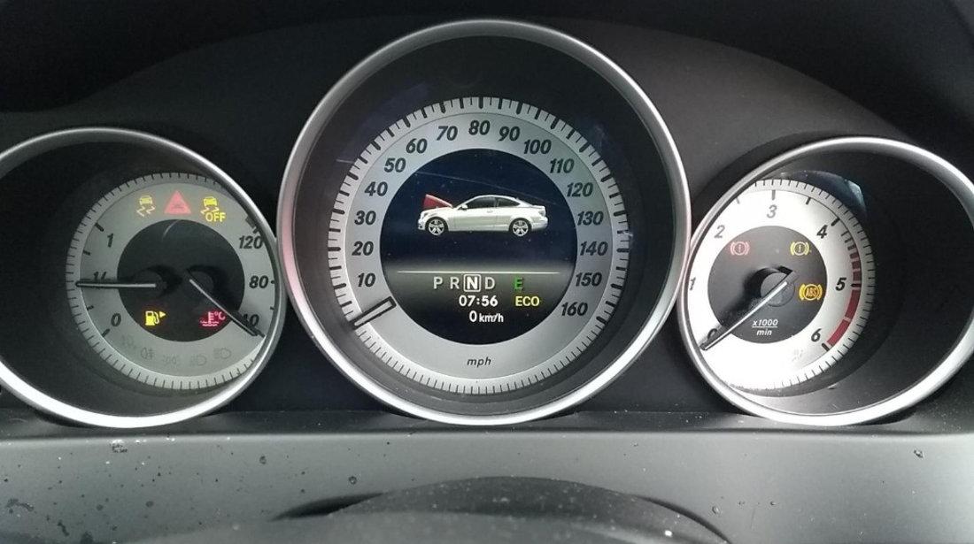 Senzor parcare fata Mercedes C-Class C204 2014 Coupe AMG Sport Edition 2.2 CDi