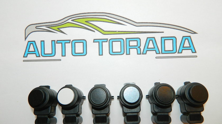 Senzor parcare PDC BMW X1 Z4 E81 E82 E87 E88 E90 E91 cod 9196705 cod 66209196705