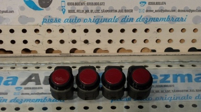 Senzor parcare Seat Exeo ST, 420919275