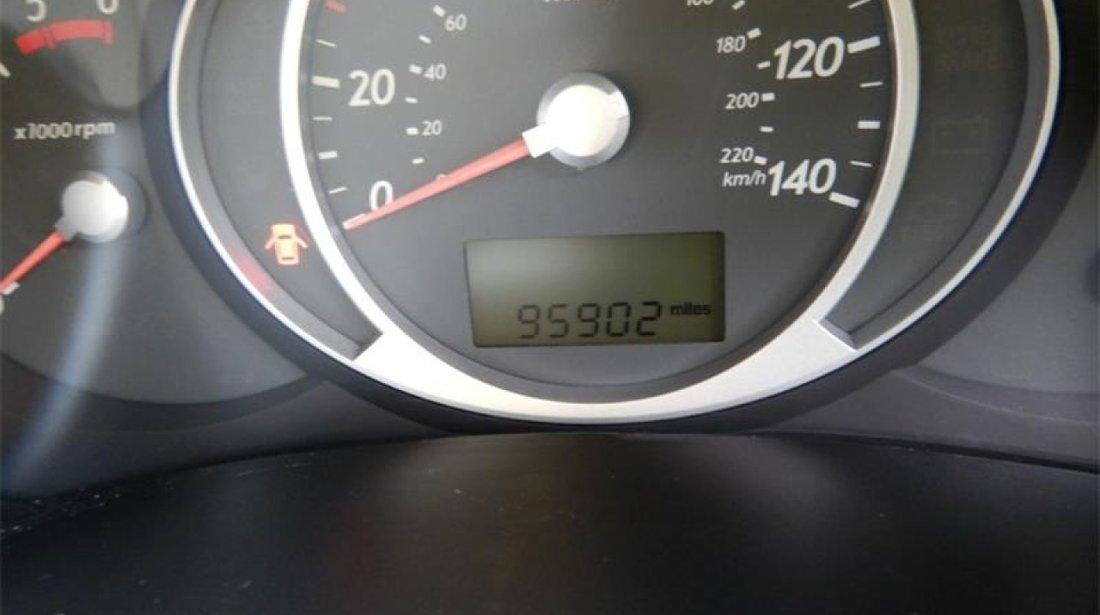 Senzor parcare spate Hyundai Tucson 2006 SUV 2.0 CRTD