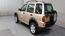 Senzor parcare spate Land Rover Freelander 2005 SU...