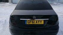 Senzor parcare spate Mercedes C-CLASS W204 2011 c2...