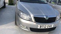 Senzor parcare spate Skoda Octavia 2012 berlina 1....