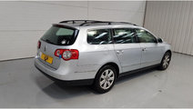 Senzor parcare spate Volkswagen Passat B6 2005 Bre...