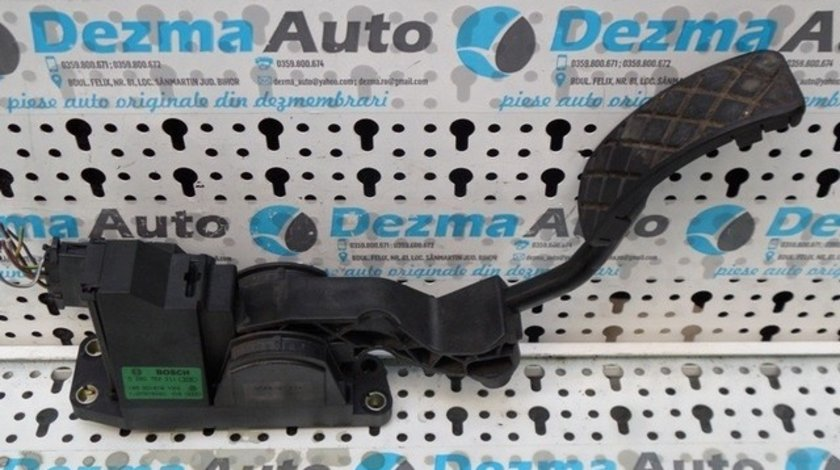 Senzor pedala acceleratie 1J2721503C, Vw Golf 4 1997-2005, (id:177756)