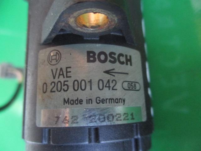 SENZOR PEDALA ACCELERATIE COD 0205001042 OPEL VECTRA B 2.0 DI 16V 60KW 82CP FAB. 1996 - 2003 ⭐⭐⭐⭐⭐