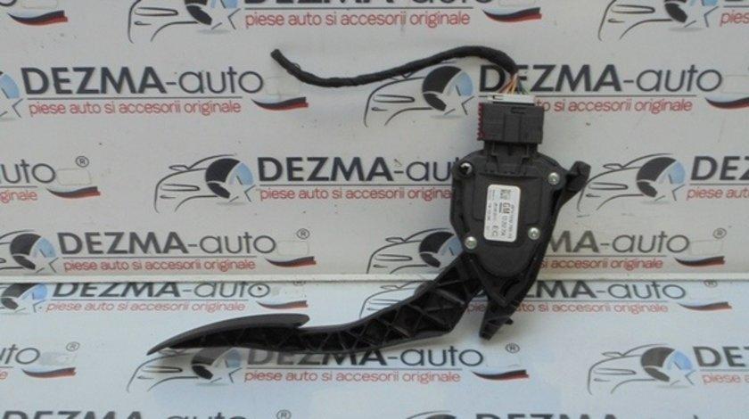 Senzor pedala acceleratie, GM13252704, Opel Astra J, 1.7cdti