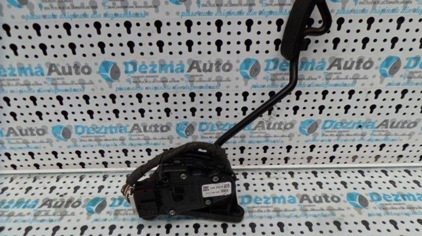Senzor pedala acceleratie, GM9202343, Opel Zafira A05,