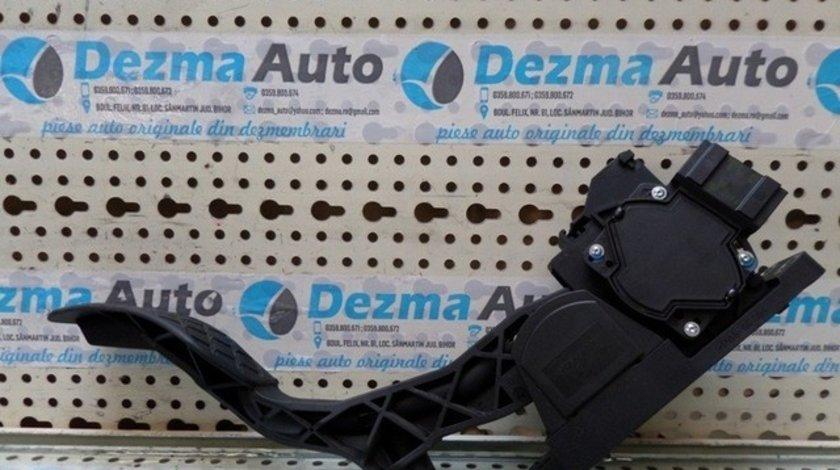 Senzor pedala acceleratie Seat Ibiza 4 (6L1), F01C050003, 6Q721503G