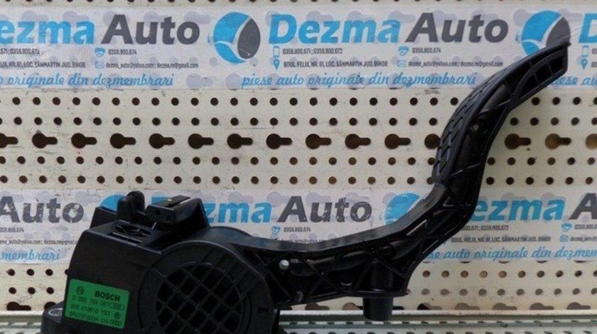 Senzor pedala acceleratie Vw Polo (6R_), 6R2721503A