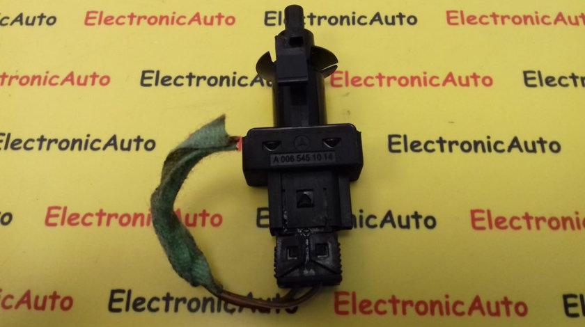 Senzor Pedala Ambreiaj Mercedes C, B Class, A0065451014