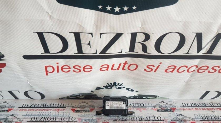 Senzor pentru acceleratie / Modul ESP Audi Q7 7h0907652a