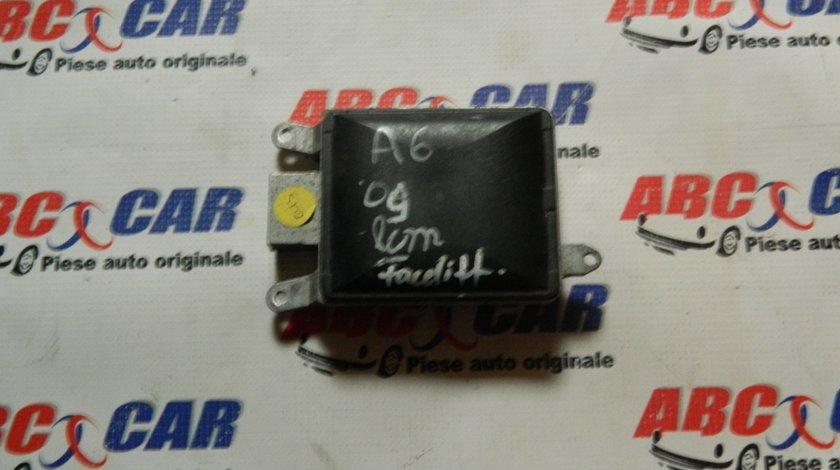 Senzor pentru mentinere a benzi Audi A4 B8 8K cod: 8K0907566B