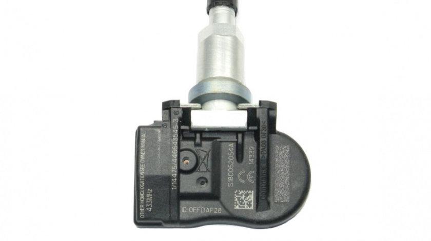 Senzor pentru monitorizarea presiunii din anvelopa VDO Continental, programat pentru Range Rover cod intern: DL5VD2BBM
